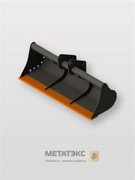 Ковш планировочный для JCB 3CX 1000 мм (0,16 куб. метра)