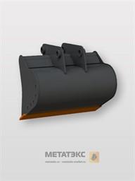 Ковш планировочный для JCB 3CX 1500 мм (0,25 куб. метра)