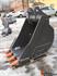 Ковш общестроительный  Samsung MX175 0,8 куб. метров - фото 23958