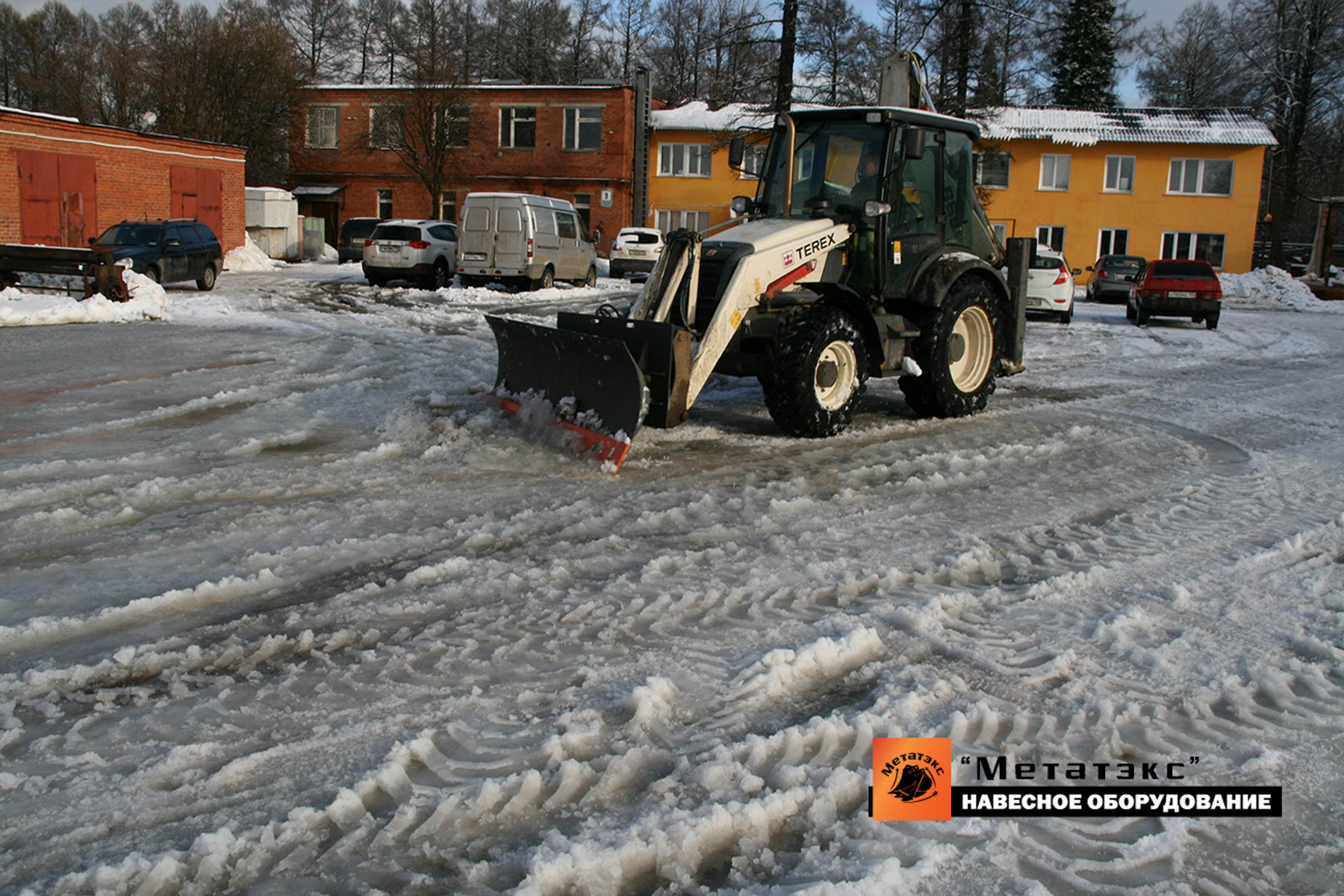 Мотоблоки для уборки снега купить